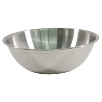 78777 - Crestware - MBP13 - 13 qt Stainless Steel Mixing Bowl Product Image