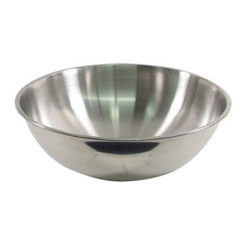 78776 - Crestware - MBP20 - 20 qt Stainless Steel Mixing Bowl Product Image