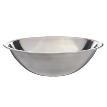 78703 - Update - MB-400 - 4 qt Stainless Steel Mixing Bowl Product Image