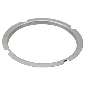 61353 - Carlson Products - PI-12NYDDRING-NA - 12 in Medium Pizza Sauce Portion Ring Product Image