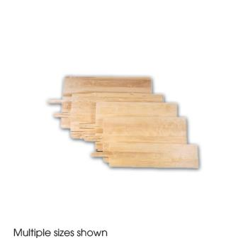 AMM1636 - American Metalcraft - 1636 - 16 in x 29 1/2 in Wood Pizza Peel Product Image