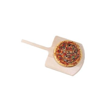 AMM3218 - American Metalcraft - 3218 - 18 in x 17 1/2 in Wood Pizza Peel Product Image