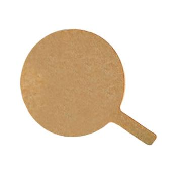 AMMMP1116 - American Metalcraft - MP1116 - 11 in Round Pressed Pizza Peel Product Image