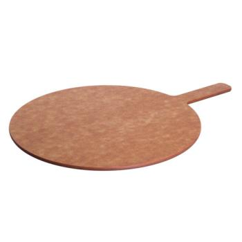 AMMMP1419 - American Metalcraft - MP1419 - 14 in Round Pressed Pizza Peel Product Image