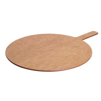 AMMMP1520 - American Metalcraft - MP1520 - 15 in Round Pressed Pizza Peel Product Image