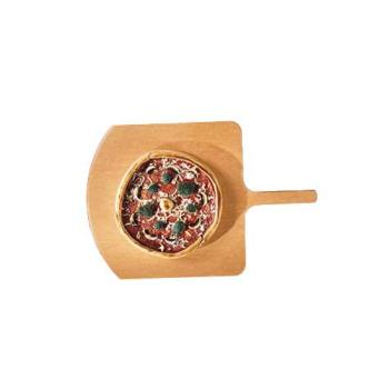 AMMMP1826 - American Metalcraft - MP1826 - 18 in x 18 in Pressed Pizza Peel Product Image