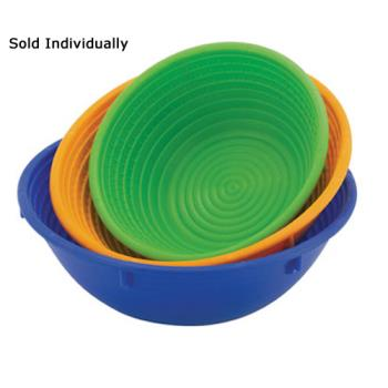 WOR4704222 - World Cuisine - 47042-22 - 8 5/8 in Round Proofing Basket Product Image