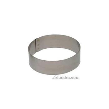 76523 - Commercial - M246-4.5 - 4 1/2 in Entremet Ring Product Image