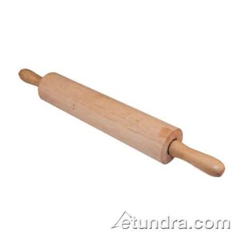 WINWRP13 - Winco - WRP-13 - 13 in Wood Rolling Pin Product Image
