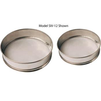 WINSIV10 - Winco - SIV-10 - 10 in Sieve Product Image
