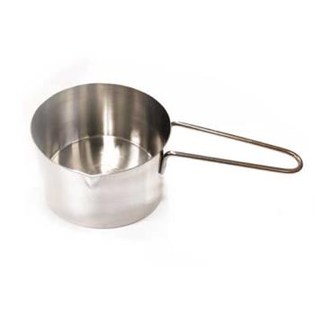 AMMMCW125 - American Metalcraft - MCW125 - 1 1/4 cup Measuring Cup Product Image