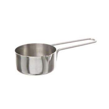 75063 - American Metalcraft - MCW14 - 1/4 cup Measuring Cup Product Image
