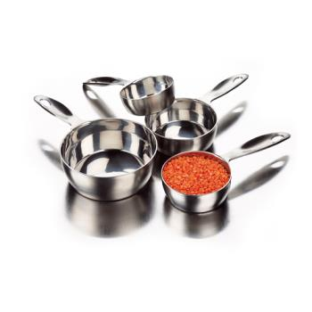 FCP8440 - Focus Foodservice - 8440 - Measuring Cup Set Product Image
