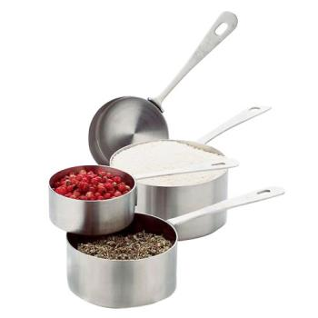 FCP864 - Focus Foodservice - 864 - Measuring Cup Set Product Image