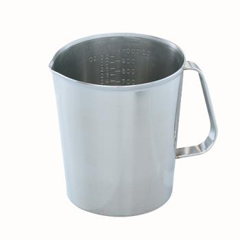 VOL95160 - Vollrath - 95160 - 16 oz Stainless Steel Measuring Cup Product Image