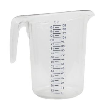 3026 - Service Ideas - MP128CL - 128 oz Measuring Pitcher Product Image