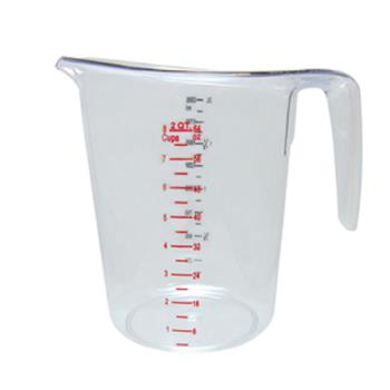 UPDMEA200PC - Update - MEA-200PC - 2 qt Measuring Cup Product Image