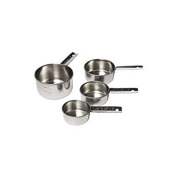 58647 - Tablecraft - 724 - Measuring Cup Set Product Image
