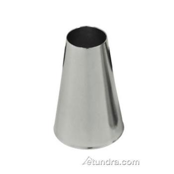 76470 - Update International - CDT-105PL - No. 5 Plain Pastry Tip Product Image