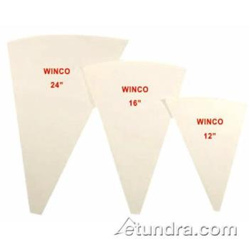 WINPBC18 - Winco - PBC-18 - 18 in Pastry Bag Product Image