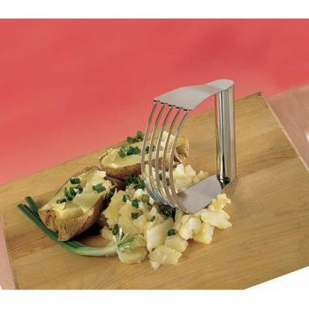 AMMPB44 - American Metalcraft - PB44 - Pastry Blender Product Image