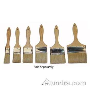 75392 - Winco - WBR-15 - 1 1/2 in Pastry Brush Product Image