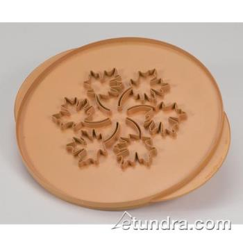 NRW04020 - Nordic Ware - 04020 - 12 in Leaves Pie Top cutter Product Image