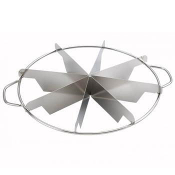 WINSCU8 - Winco - SCU-8 - 8 Piece Pie Cutter Product Image