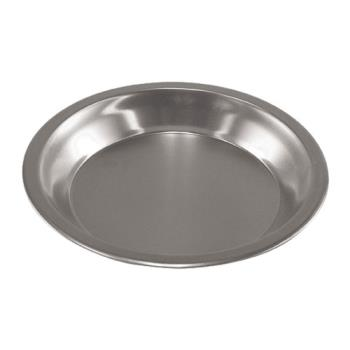"86377 - Chicago Metallic - 41509 - 8"" Aluminum Pie Pan Product Image"