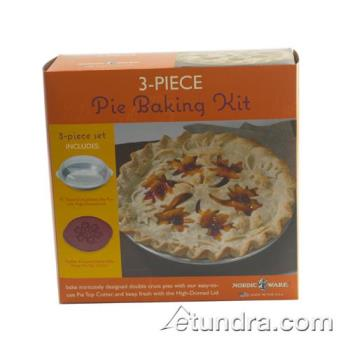 NRW44110 - Nordic Ware - 44110 - Pie Baking Kit Product Image