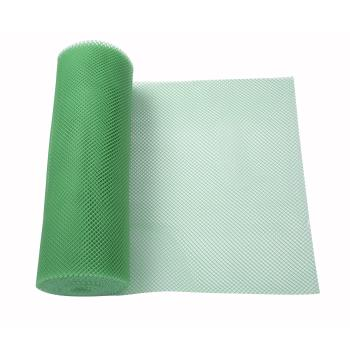 WINBL240G - Winco - BL-240G - 2 ft x 40 ft Green Shelf Liner Product Image