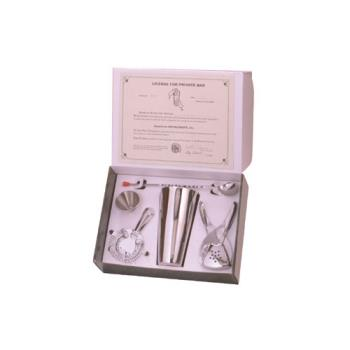 AMMPH202 - American Metalcraft - PH202 - Bar Utensil Set Product Image