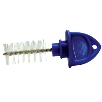 13820 - San Jamar - KLP200 - Kleen Plug Beer Tap Brush and Cap Product Image