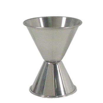 86424 - Update - JI-6 - 1 oz x 2 oz Jigger Product Image