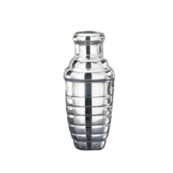 AMMBHS109 - American Metalcraft - BHS109 - 8 oz Beehive Cocktail Shaker Product Image