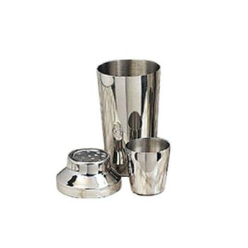 AMMCSJ108 - American Metalcraft - CSJ108 - 8 oz Mirror Cocktail Shaker Product Image