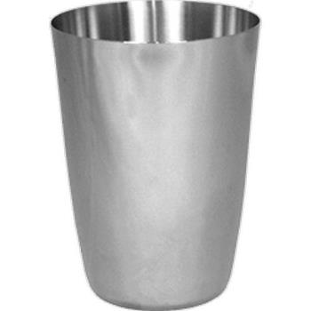 ITWIBSVA - ITI - IBS-V-A - 16 oz Stainless Steel Bar Shaker without Base Product Image