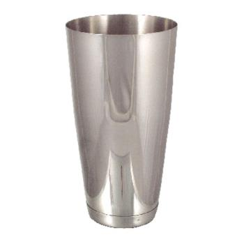ITWIBSVB - ITI - IBS-V-B - 28 oz Stainless Steel Bar Shaker without Base Product Image