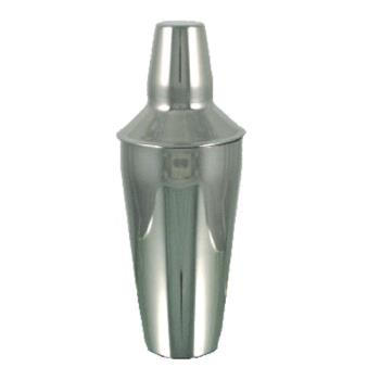 ITWIBSIA - ITI - IBS-I-A - 28 oz Stainless Steel 3 Piece Cocktail Shaker Product Image