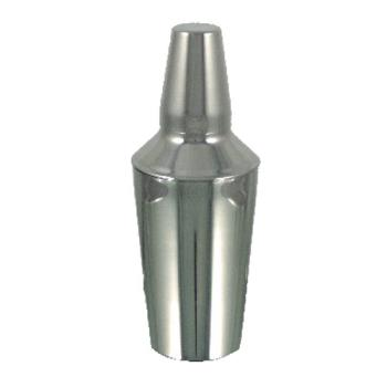 ITWIBSIJ - ITI - IBS-I-J - 8 oz Stainless Steel 3 Piece Cocktail Shaker Product Image