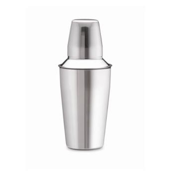 86460 - Tablecraft - 375 - 8 oz Stainless Steel Cocktail Shaker Product Image