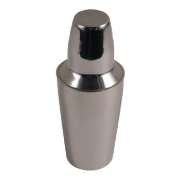 86461 - Tablecraft - 376 - 16 oz Stainless Steel Cocktail Shaker Product Image