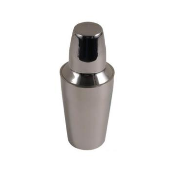 86462 - Tablecraft - 377 - 28 oz Stainless Steel Cocktail Shaker Product Image