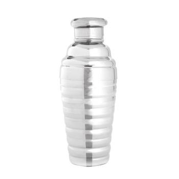 TABBH376 - Tablecraft - BH376 - 16 oz Beehive Cocktail Shaker Product Image