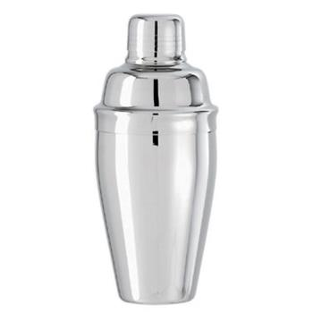 WOR4148007 - World Cuisine - 41480-07 - 23 5/8 oz Cocktail Shaker Product Image