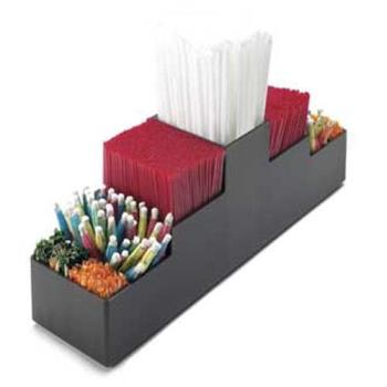 CLM212 - Cal-Mil - 212 - 9 Section Bar Organizer  Product Image