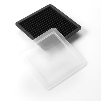 74993 - American Metalcraft - SMS16 - 16 Stick Silicone Ice Mold Product Image