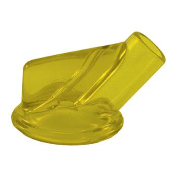 86473 - Carlisle - PS10304 - Yellow Stor N' Pour® Spout Product Image