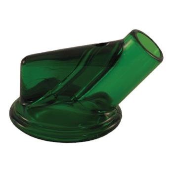 86474 - Carlisle - PS10309 - Store N Pour® Green Spout Product Image