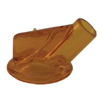 86472 - Carlisle - PS10324 - Orange Stor N' Pour® Spout Product Image